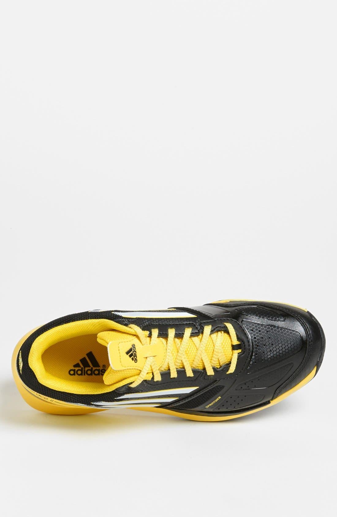 Alternate Image 3  - adidas 'adiZero Ace II' Tennis Shoe (Men)