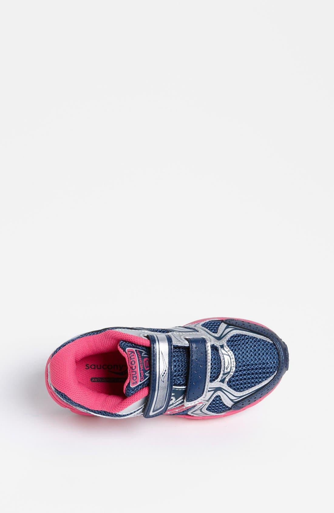 Alternate Image 3  - Saucony 'Cohesion HL' Running Shoe (Toddler, Little Kid & Big Kid)