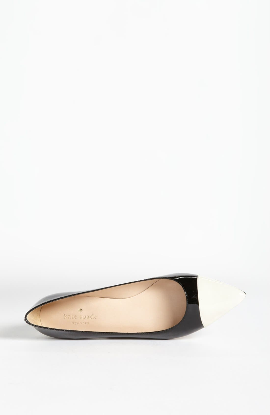 Alternate Image 3  - kate spade new york 'adie' pump
