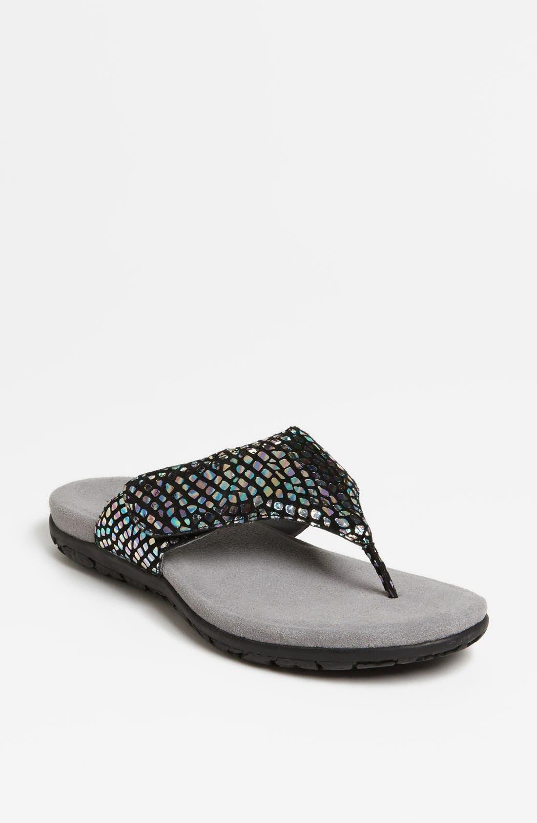 Main Image - Alegria 'Molly' Sandal