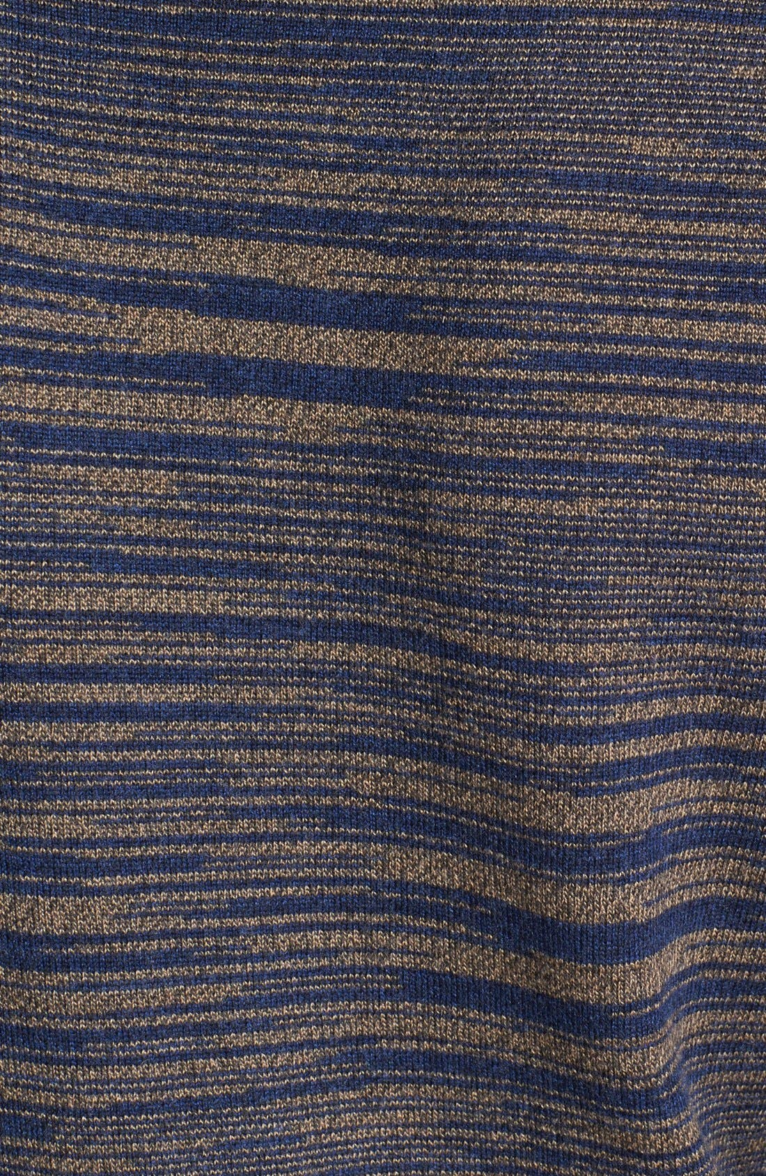 Alternate Image 3  - Missoni Space Dyed Wool V-Neck Sweater
