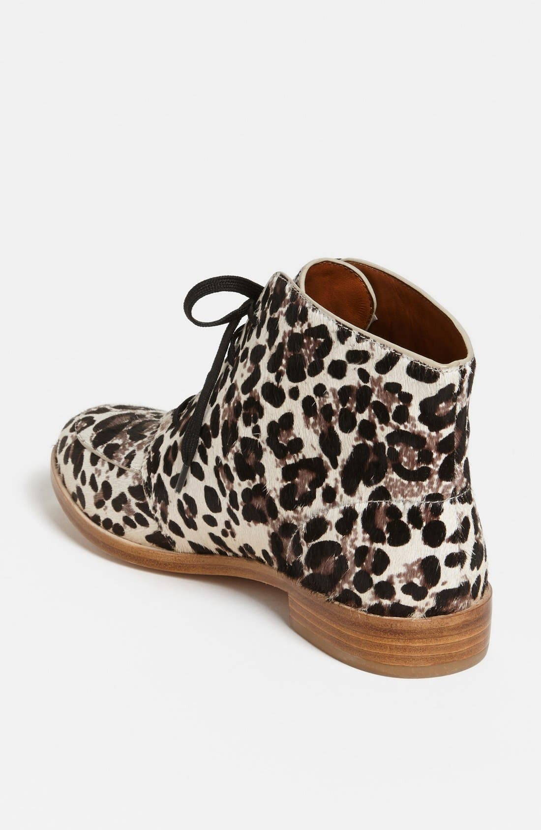 Alternate Image 2  - MARC BY MARC JACOBS Animal Spotted Ankle Boot