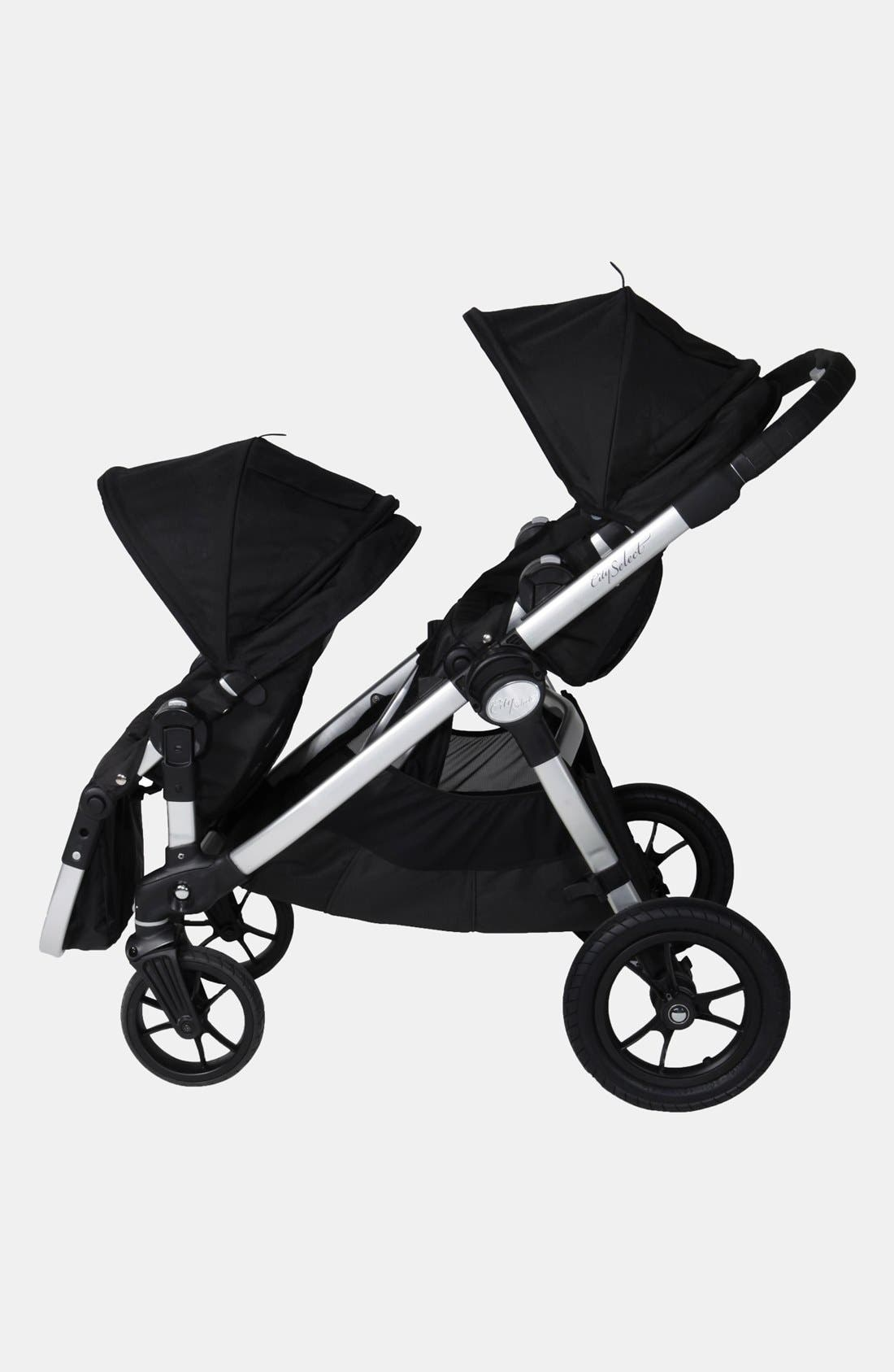 Alternate Image 4  - Baby Jogger 'City Select™' Stroller