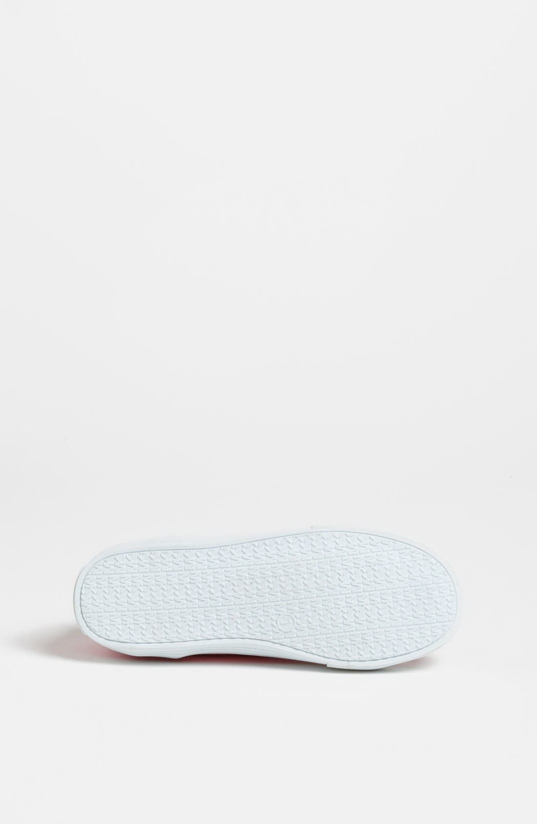 Alternate Image 4  - MICHAEL Michael Kors Sneaker (Toddler, Little Kid & Big Kid)