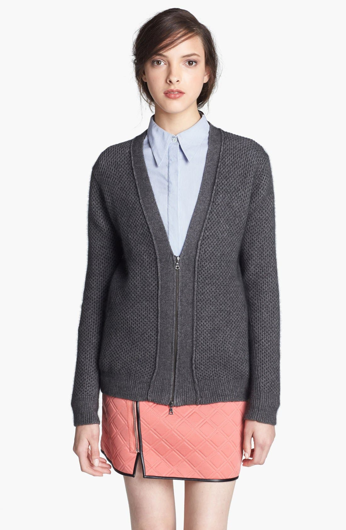 Alternate Image 1 Selected - 3.1 Phillip Lim Boyfriend Cardigan
