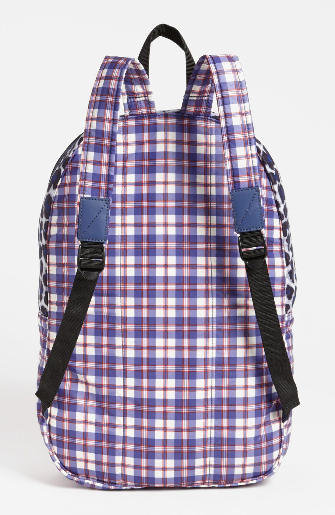 Alternate Image 4  - MARC BY MARC JACOBS Print Packable Backpack