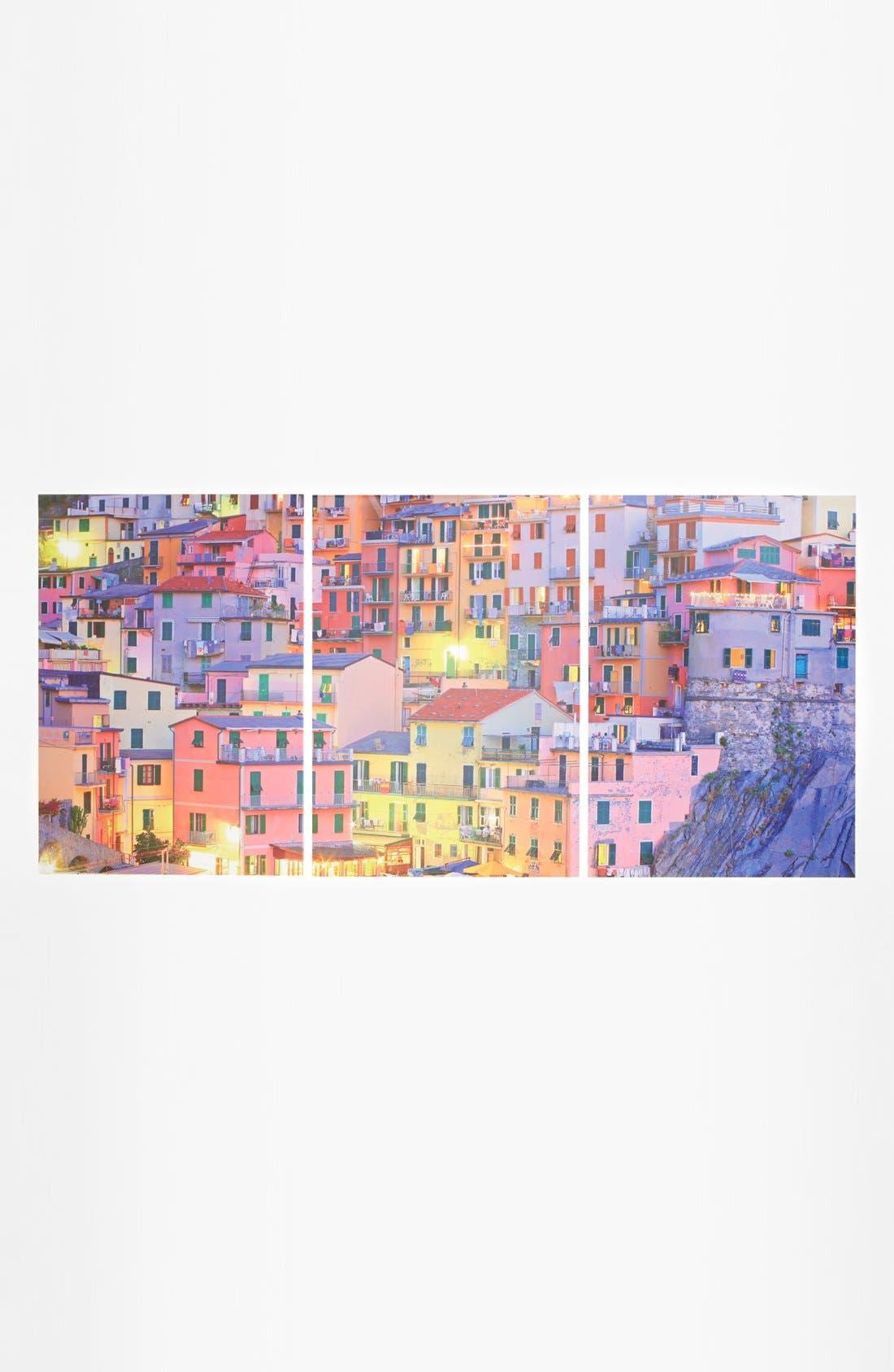 Main Image - Wallpops Cityscape Wall Art