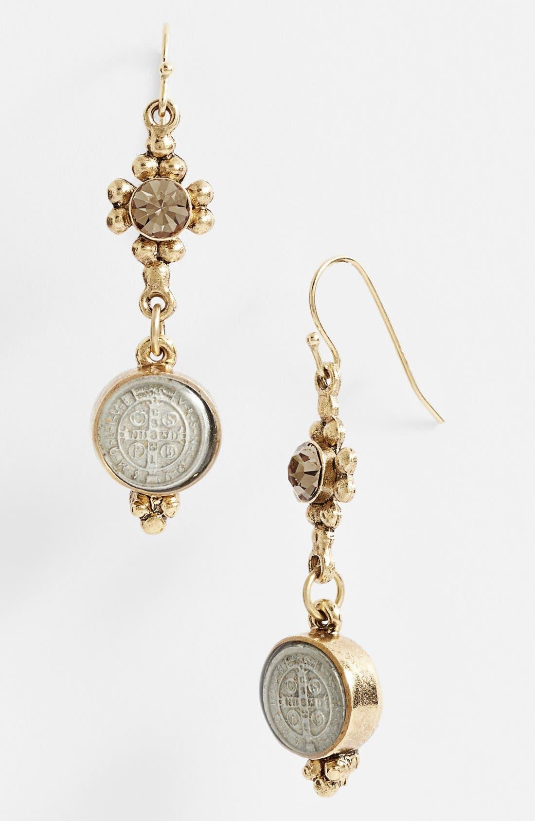 Alternate Image 1 Selected - Virgins Saints & Angels Earrings