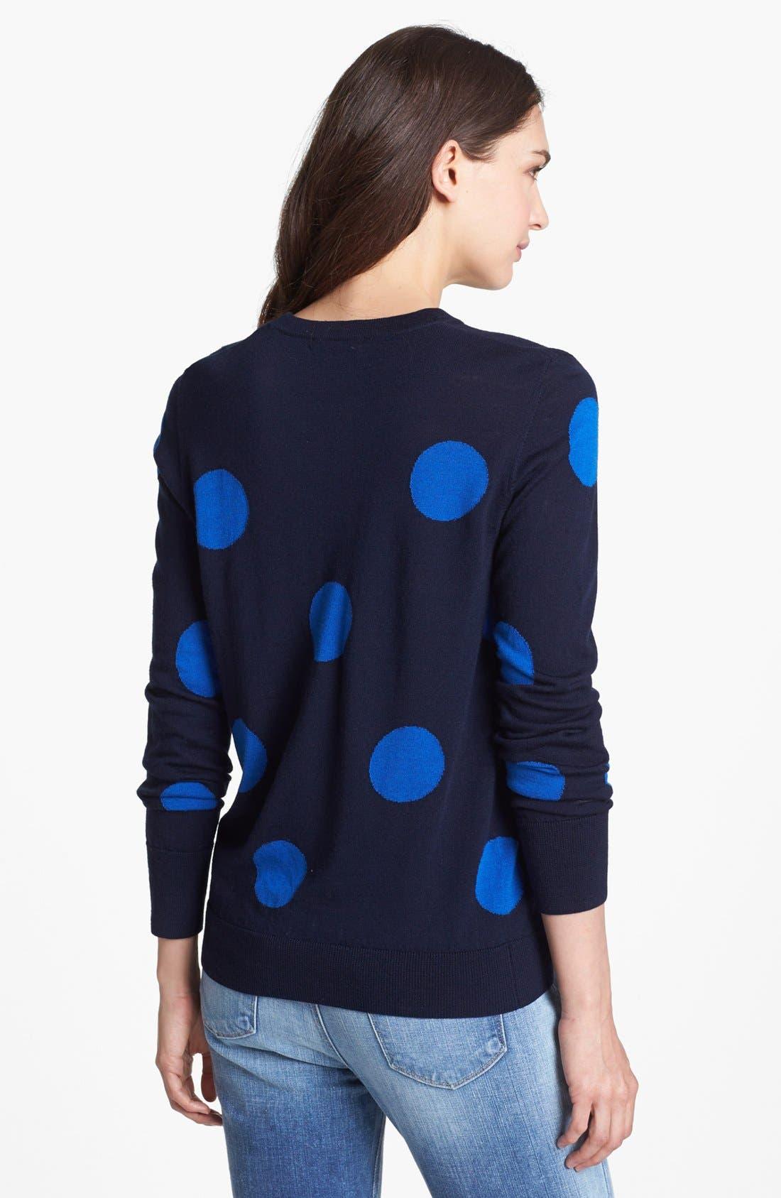 Alternate Image 2  - Equipment 'Shane' Merino Wool Sweater
