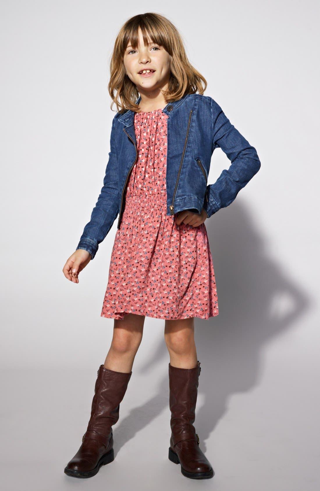 Alternate Image 2  - Tucker + Tate 'Andrea' Dress (Little Girls & Big Girls)