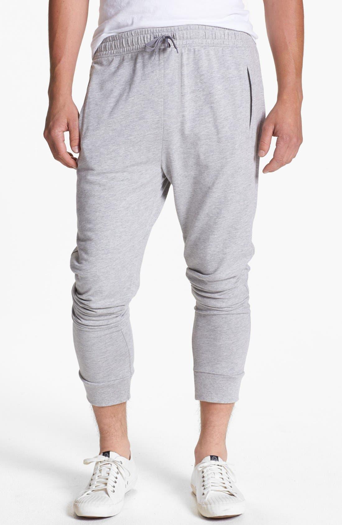 Alternate Image 1 Selected - Topman Sweatpants