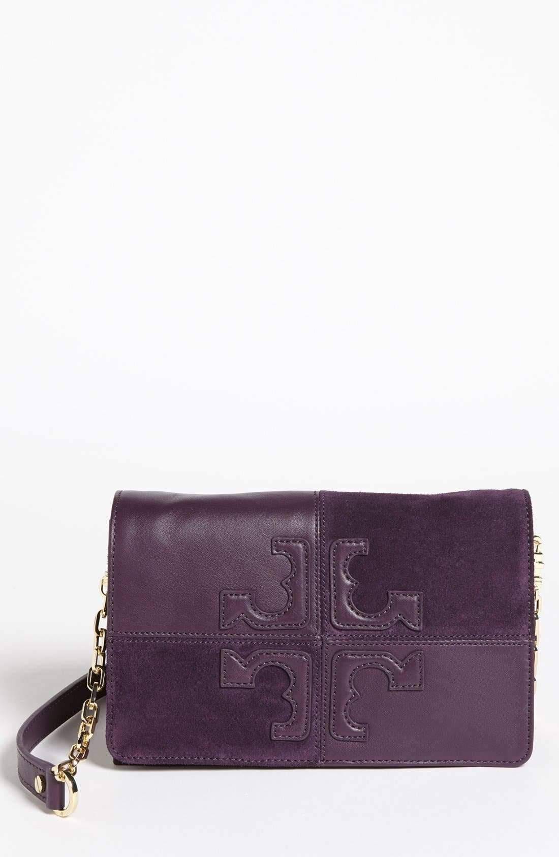 Main Image - Tory Burch 'Natalie' Crossbody Bag
