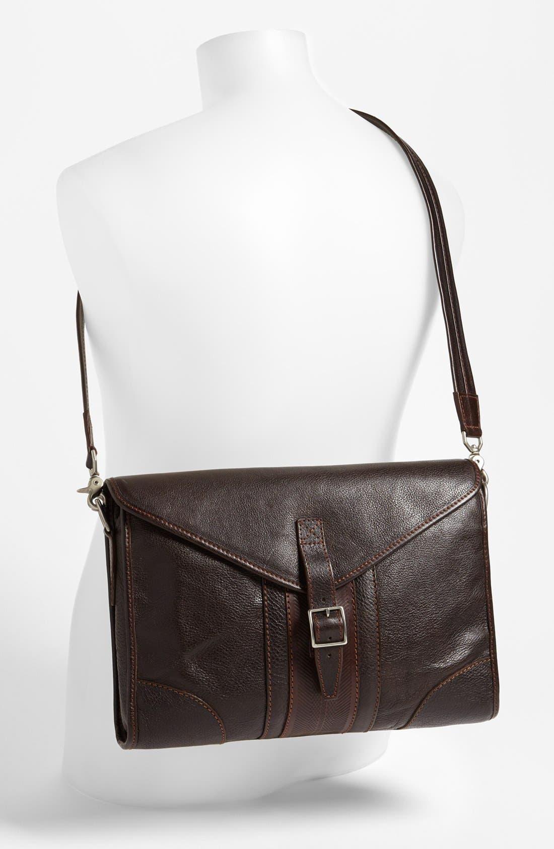 Alternate Image 4  - Martin Dingman 'Rudyard - Billet' Messenger Bag