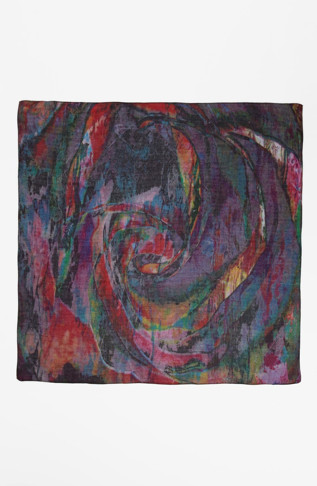 Alternate Image 2  - Front Row Society 'Eden' Scarf