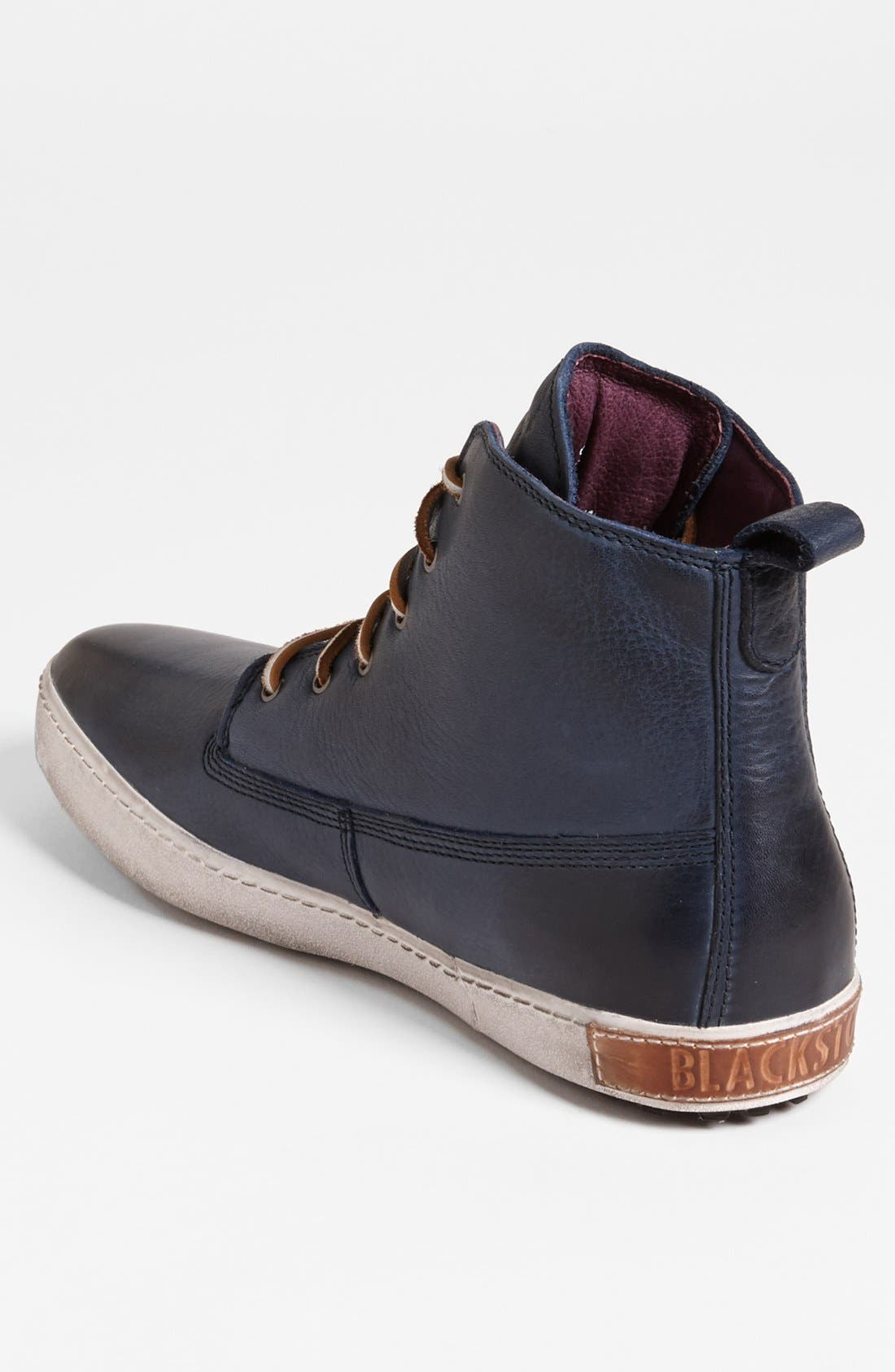 Alternate Image 2  - Blackstone 'AM 02' High Top Sneaker