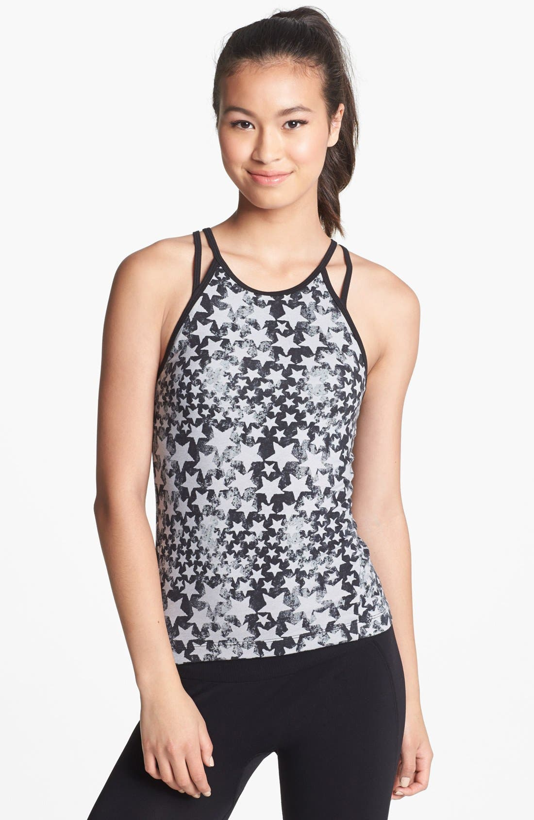 Alternate Image 1 Selected - Unit-Y 'Rally' Print Tank
