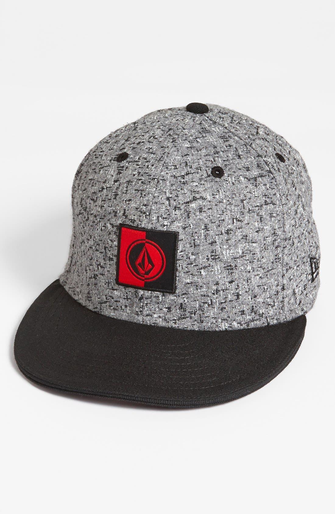 Alternate Image 1 Selected - Volcom 'Embrace' Snapback Baseball Cap