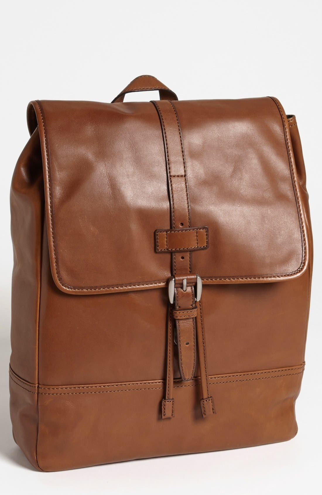 Alternate Image 1 Selected - Fossil 'Emerson' Rucksack