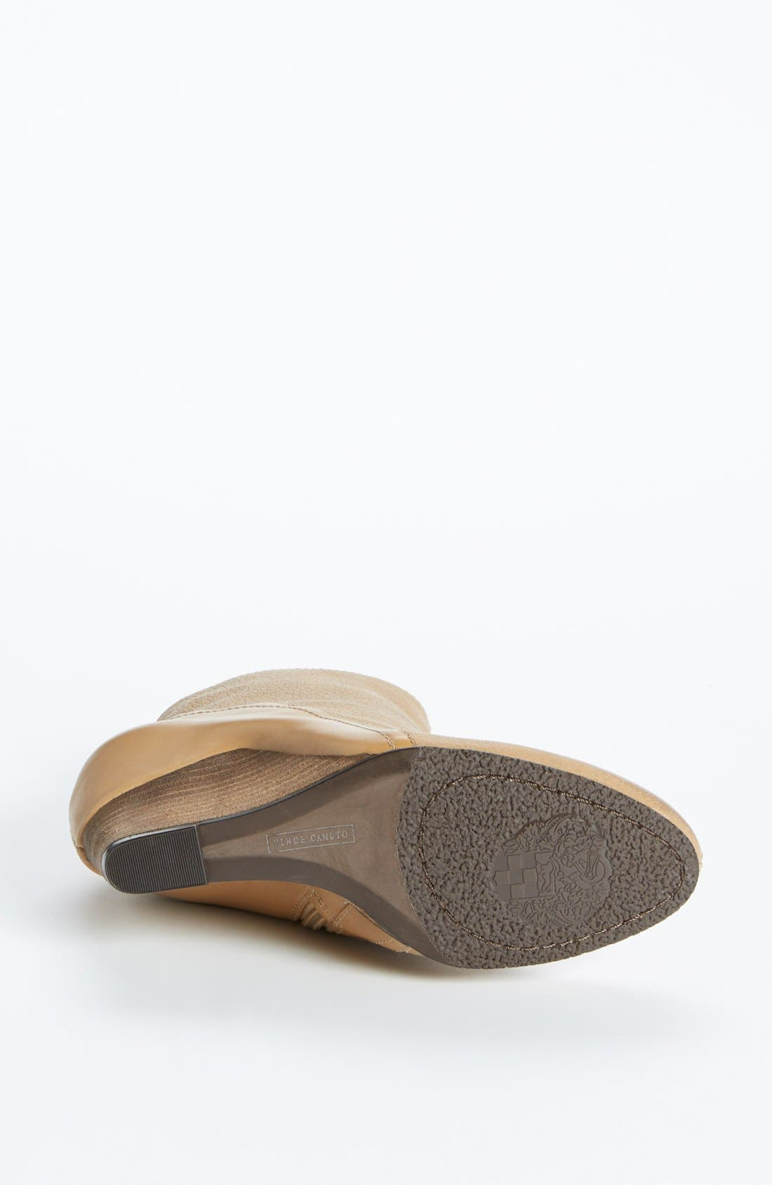 Alternate Image 3  - Vince Camuto 'Hillari' Boot