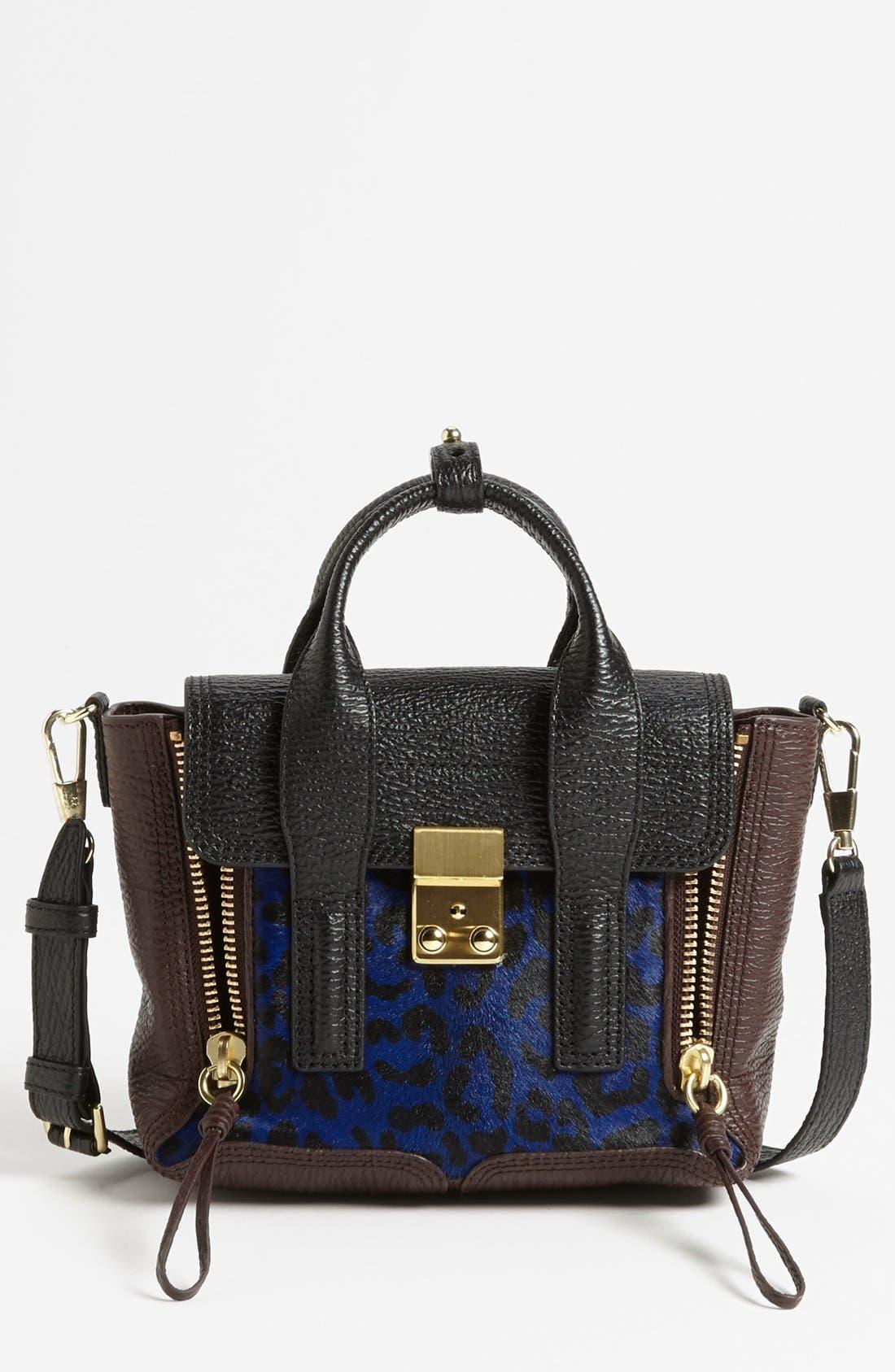 Main Image - 3.1 Phillip Lim 'Mini Pashli' Leather Satchel