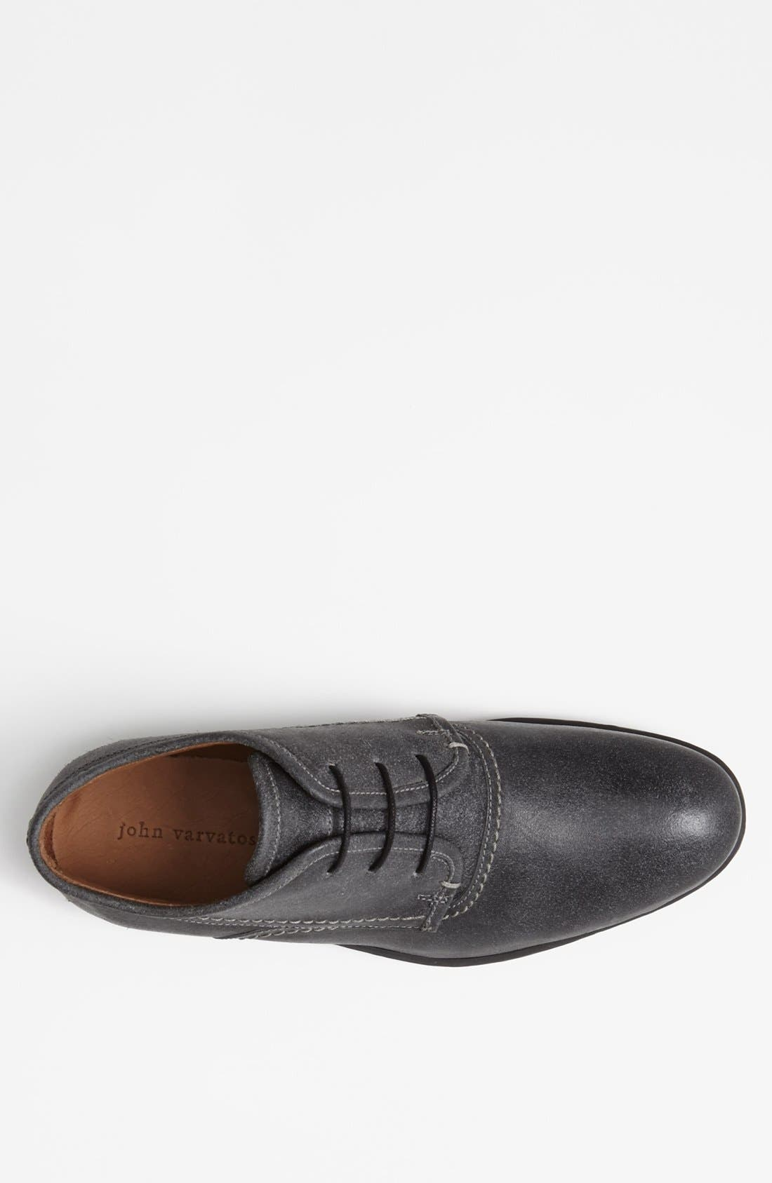 Alternate Image 3  - John Varvatos Collection 'Dylan' Laceless Chukka Boot
