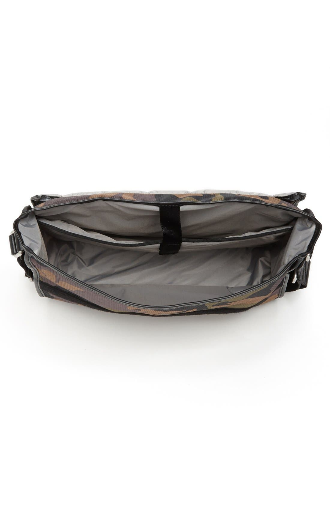Alternate Image 3  - DIESEL® 'On The Road Twice' Messenger Bag