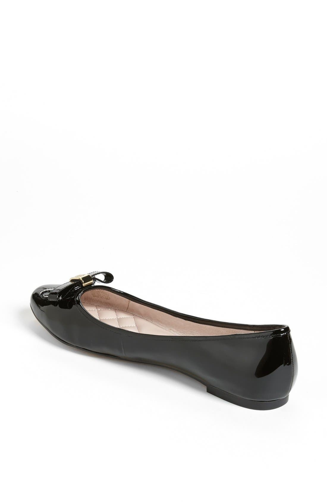 Alternate Image 2  - Vince Camuto 'Timba' Flat