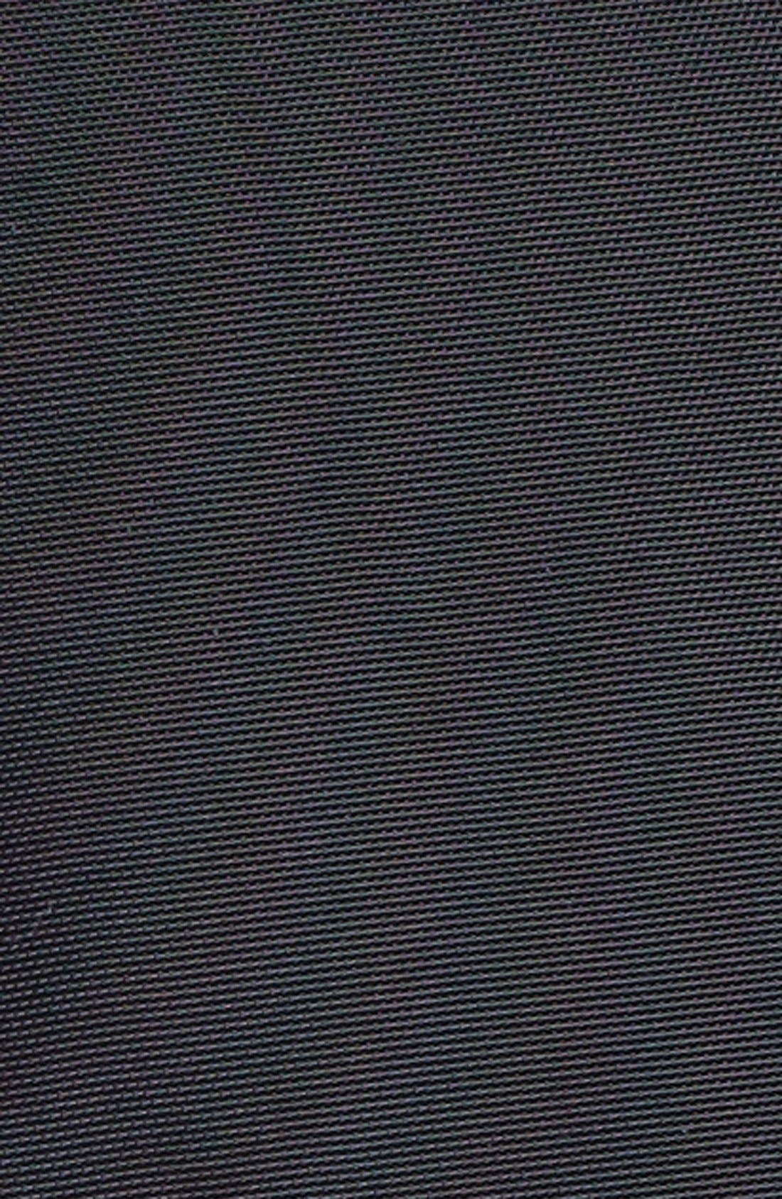 Alternate Image 3  - RAINFOREST Double Breasted Water Repellent Nylon Blazer
