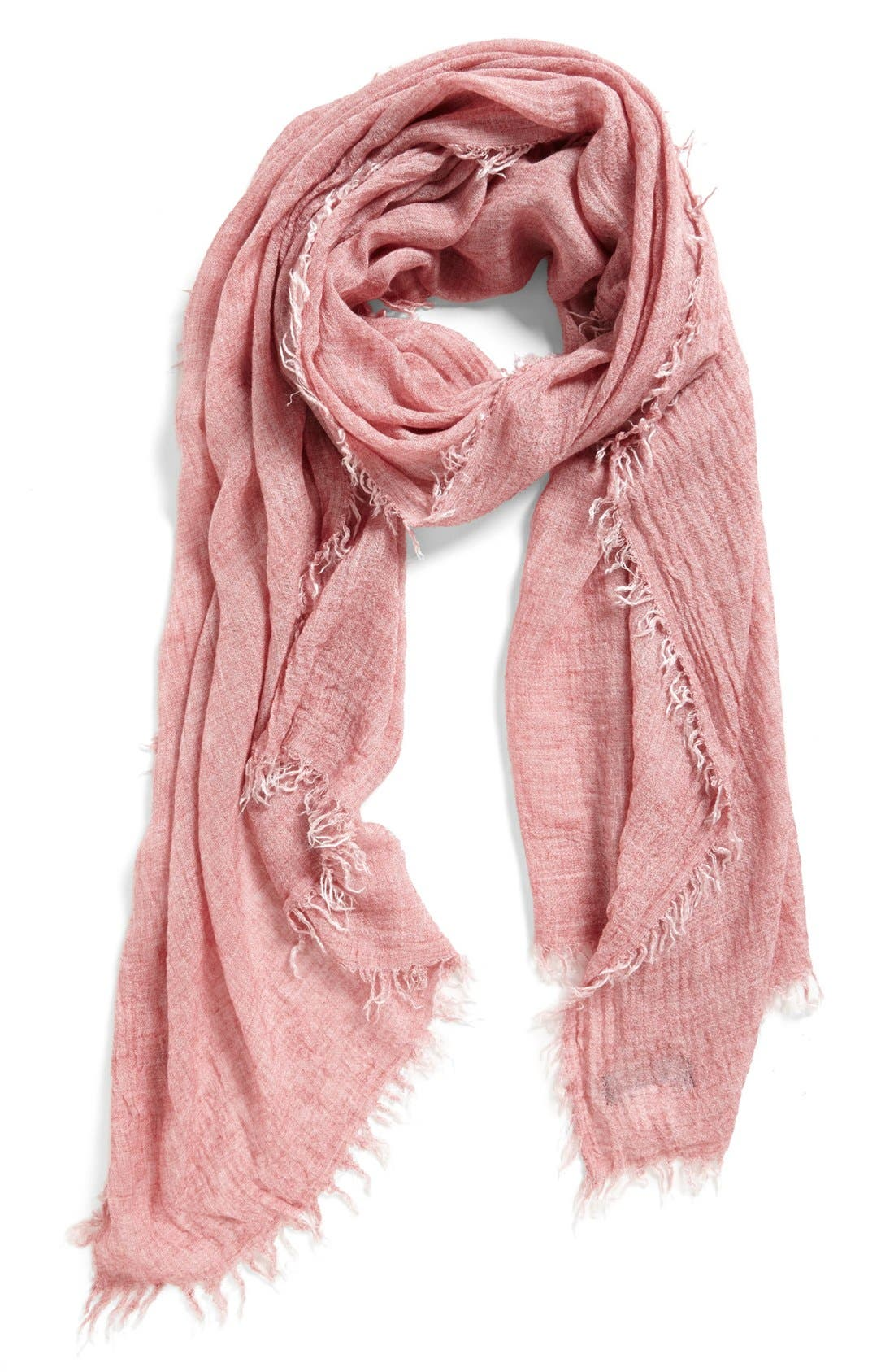 Main Image - Polo Ralph Lauren 'Featherweight' Scarf