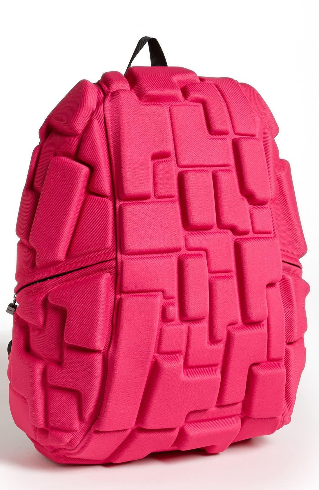 Alternate Image 1 Selected - MadPax 'Blok' Backpack (Girls)