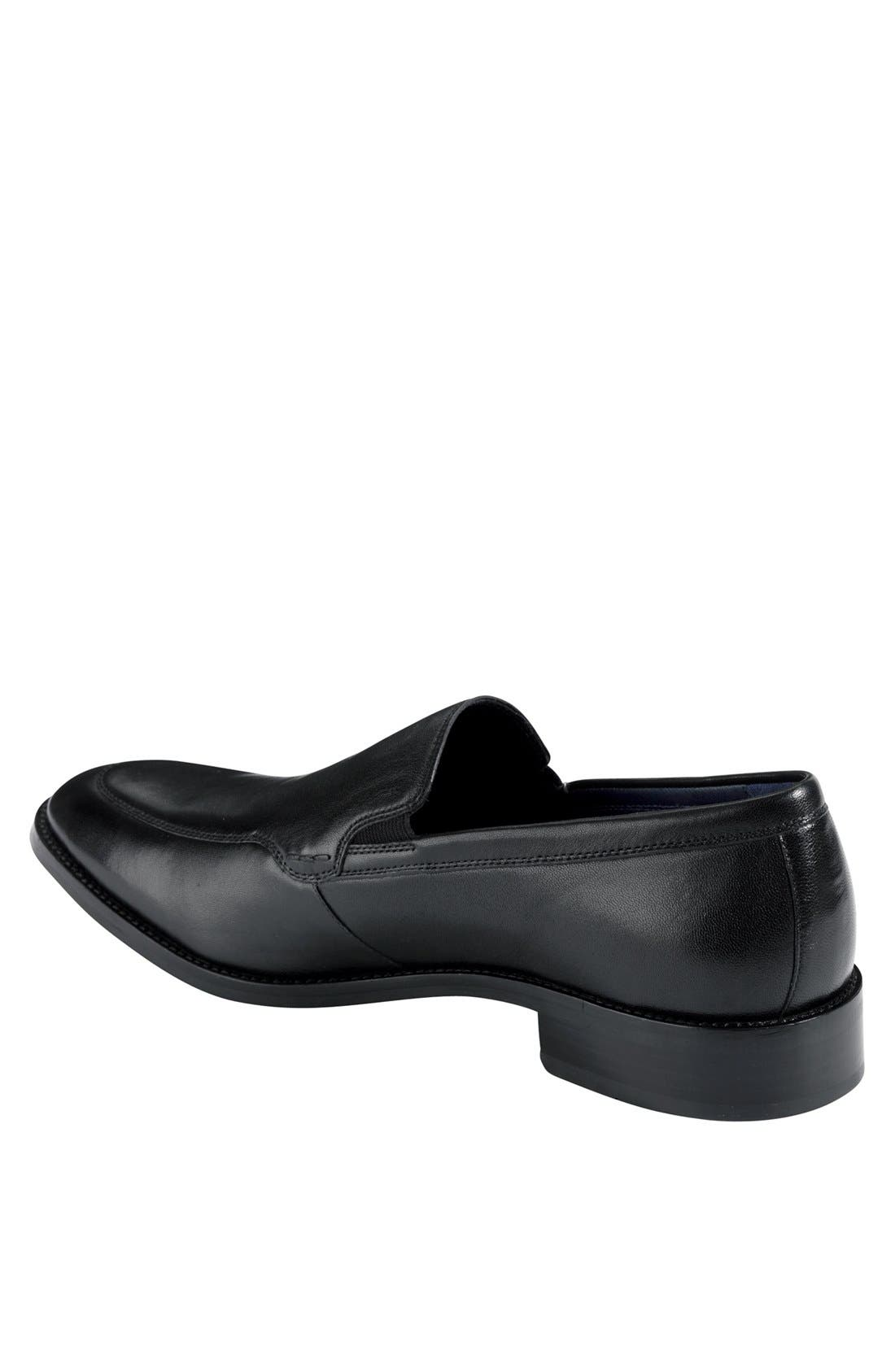 Alternate Image 2  - Cole Haan 'Lenox Hill' Venetian Loafer (Men)