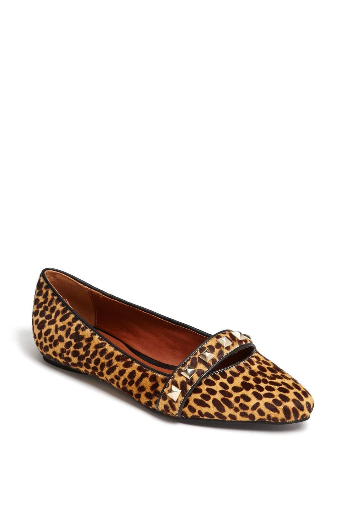 Alternate Image 1 Selected - Rebecca Minkoff 'Ira' Flat