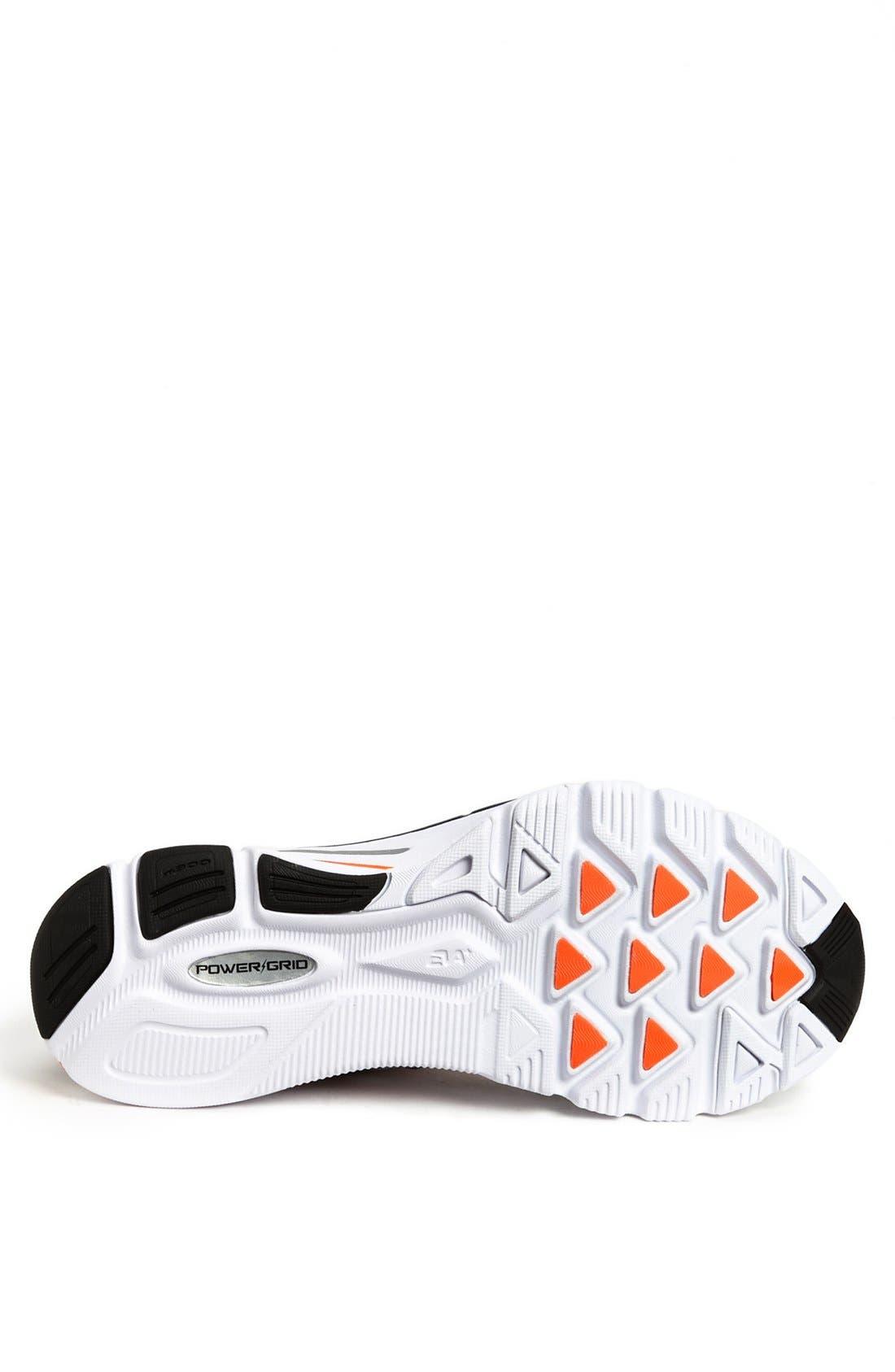 Alternate Image 4  - Saucony 'Kinvara 4' Running Shoe (Men)