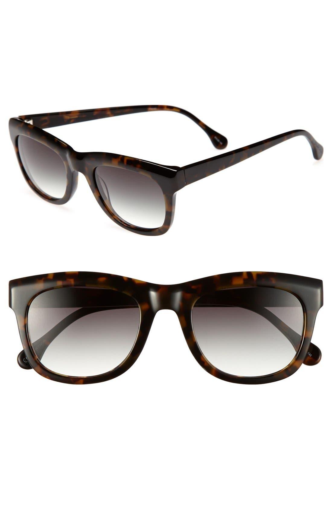 Alternate Image 1 Selected - Elizabeth and James 'Harrington' 51mm Sunglasses