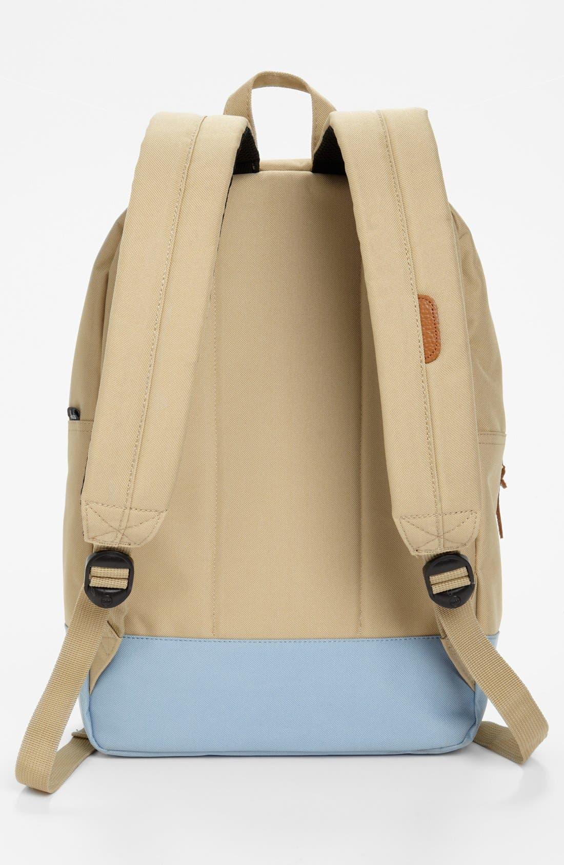 Alternate Image 3  - Herschel Supply Co. 'Settlement Mid Volume' Backpack