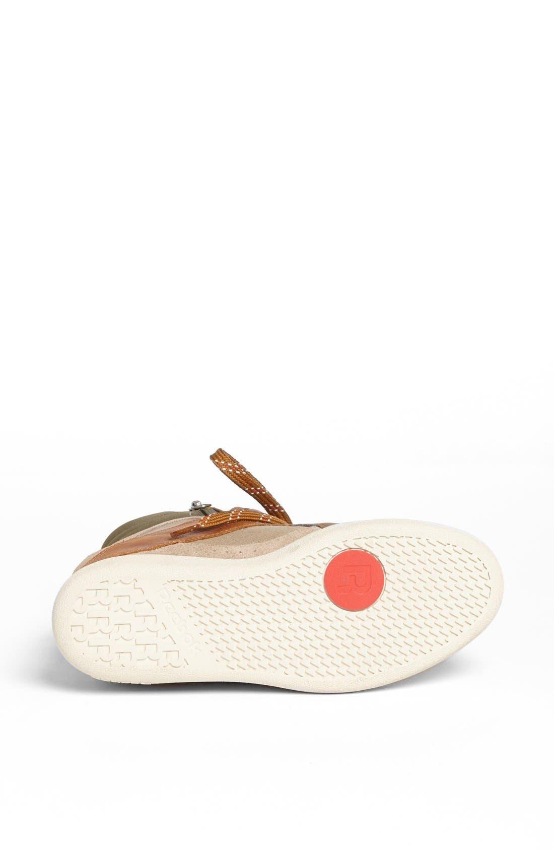 Alternate Image 4  - Reebok 'Wedge A. Keys' Sneaker (Women)