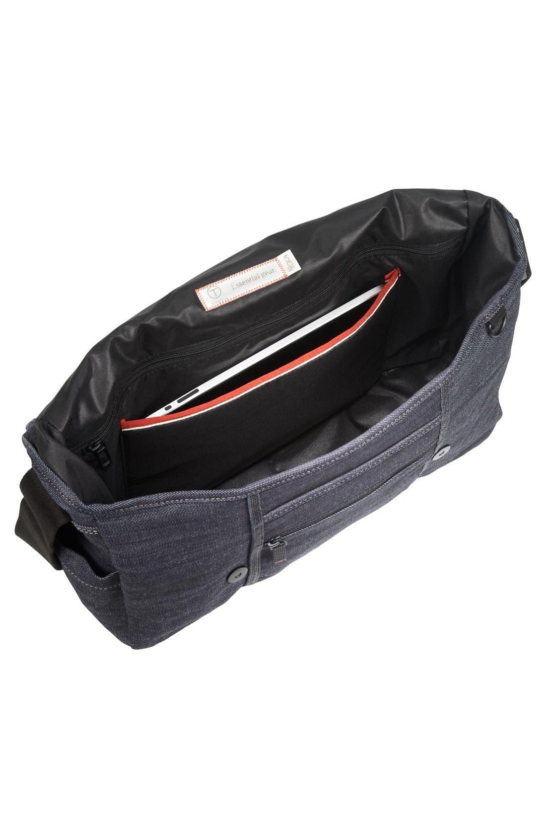 Alternate Image 3  - T-Tech by Tumi 'Icon - Usher' Messenger Bag