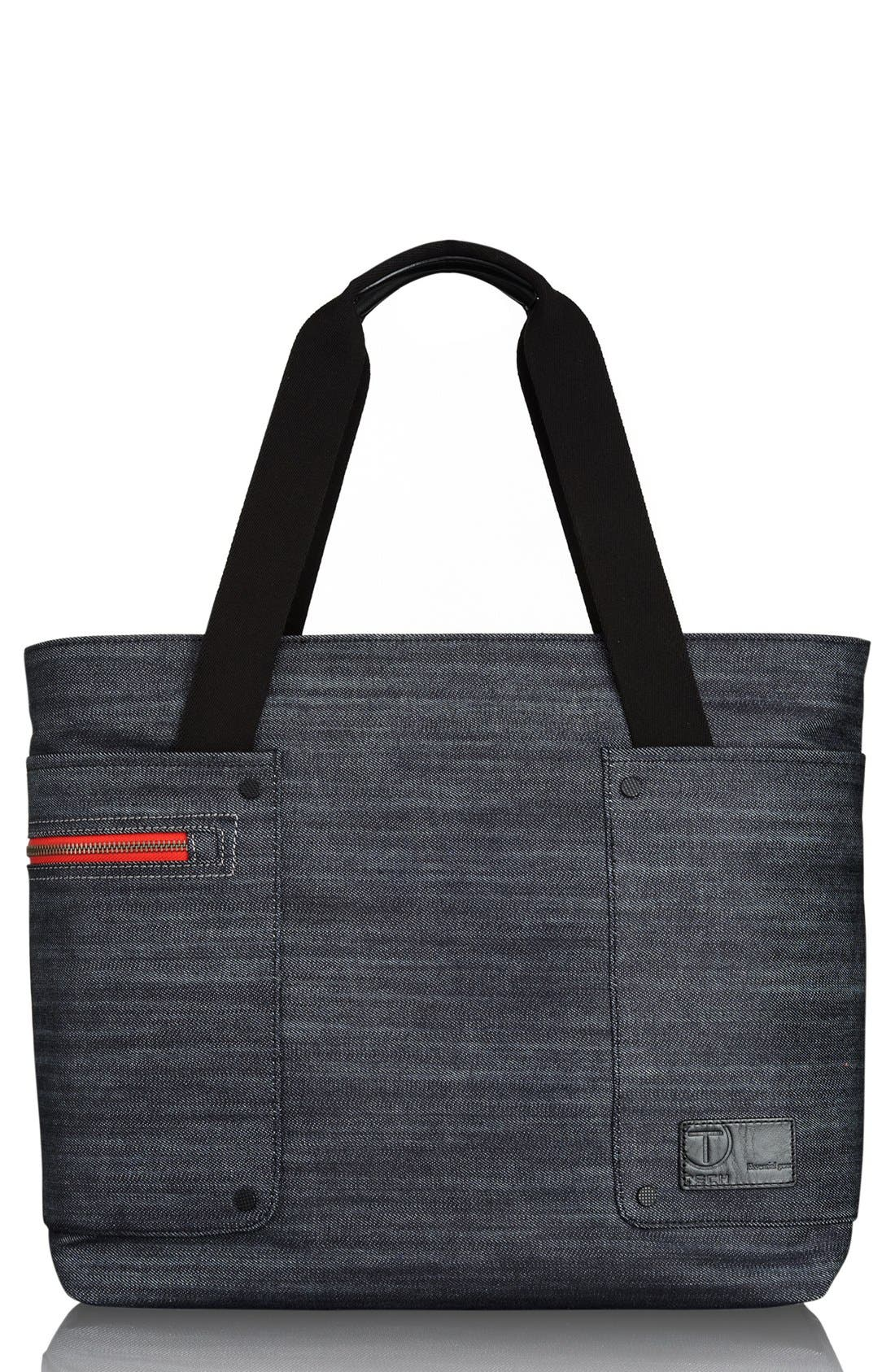 Alternate Image 1 Selected - T-Tech by Tumi 'Icon - Haley' Tote Bag