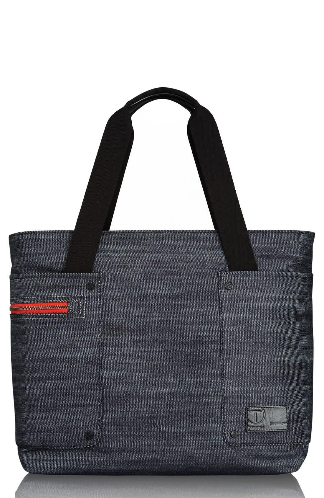 Main Image - T-Tech by Tumi 'Icon - Haley' Tote Bag