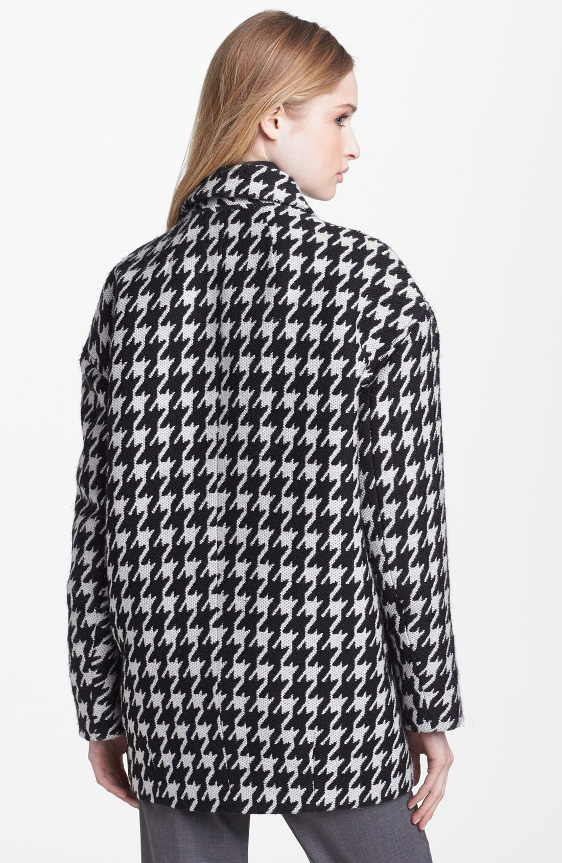 Alternate Image 2  - Theory 'Danvey' Coat
