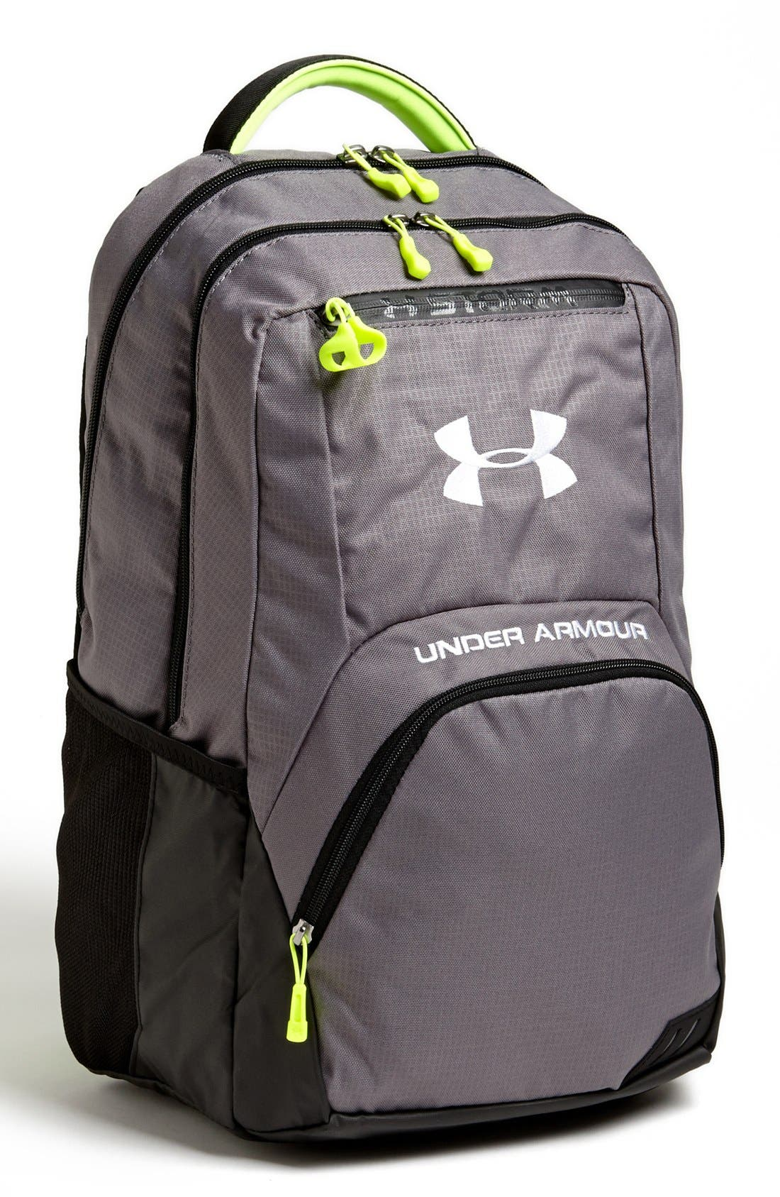 Alternate Image 1 Selected - Under Armour 'Exeter' Backpack