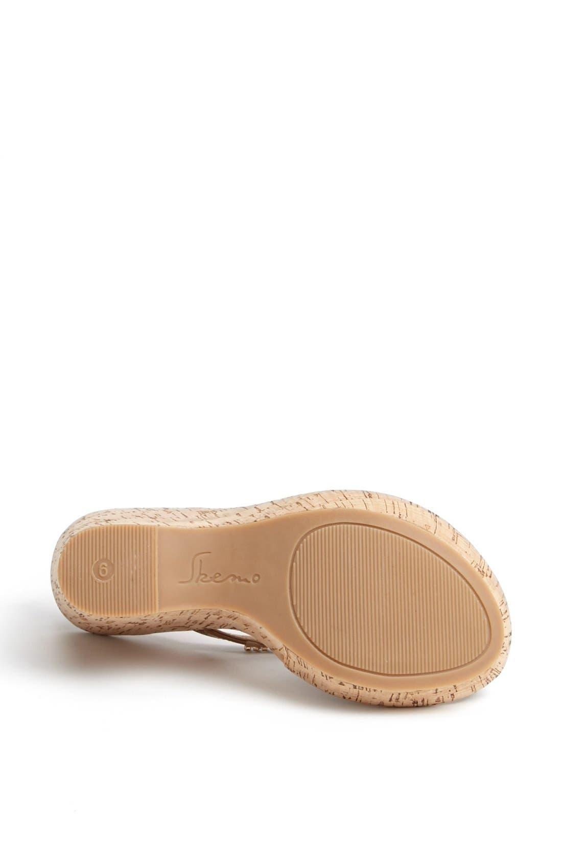 Alternate Image 2  - Skemo 'Maria' Sandal