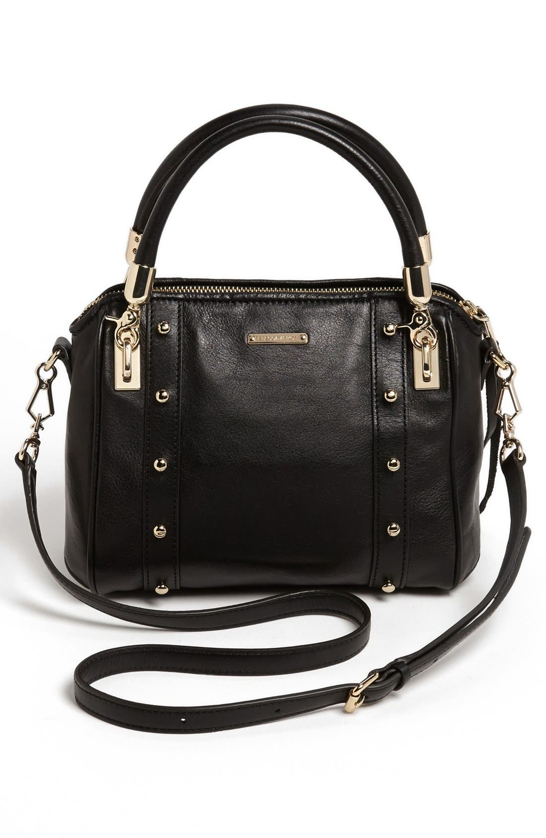 Alternate Image 4  - Rebecca Minkoff 'Mini Cupid' Crossbody Bag