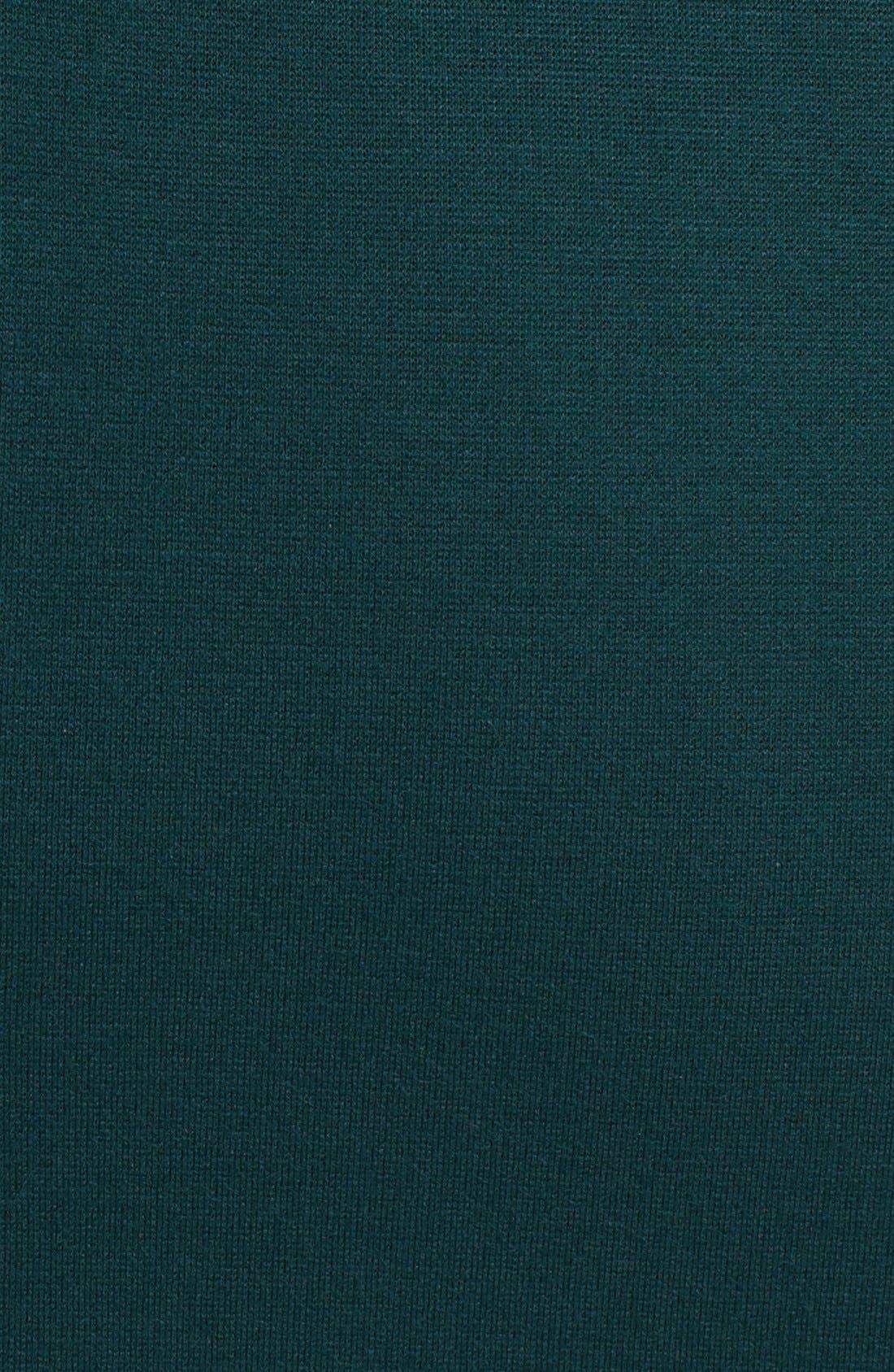 Alternate Image 3  - Ted Baker London Seam Detail Dress