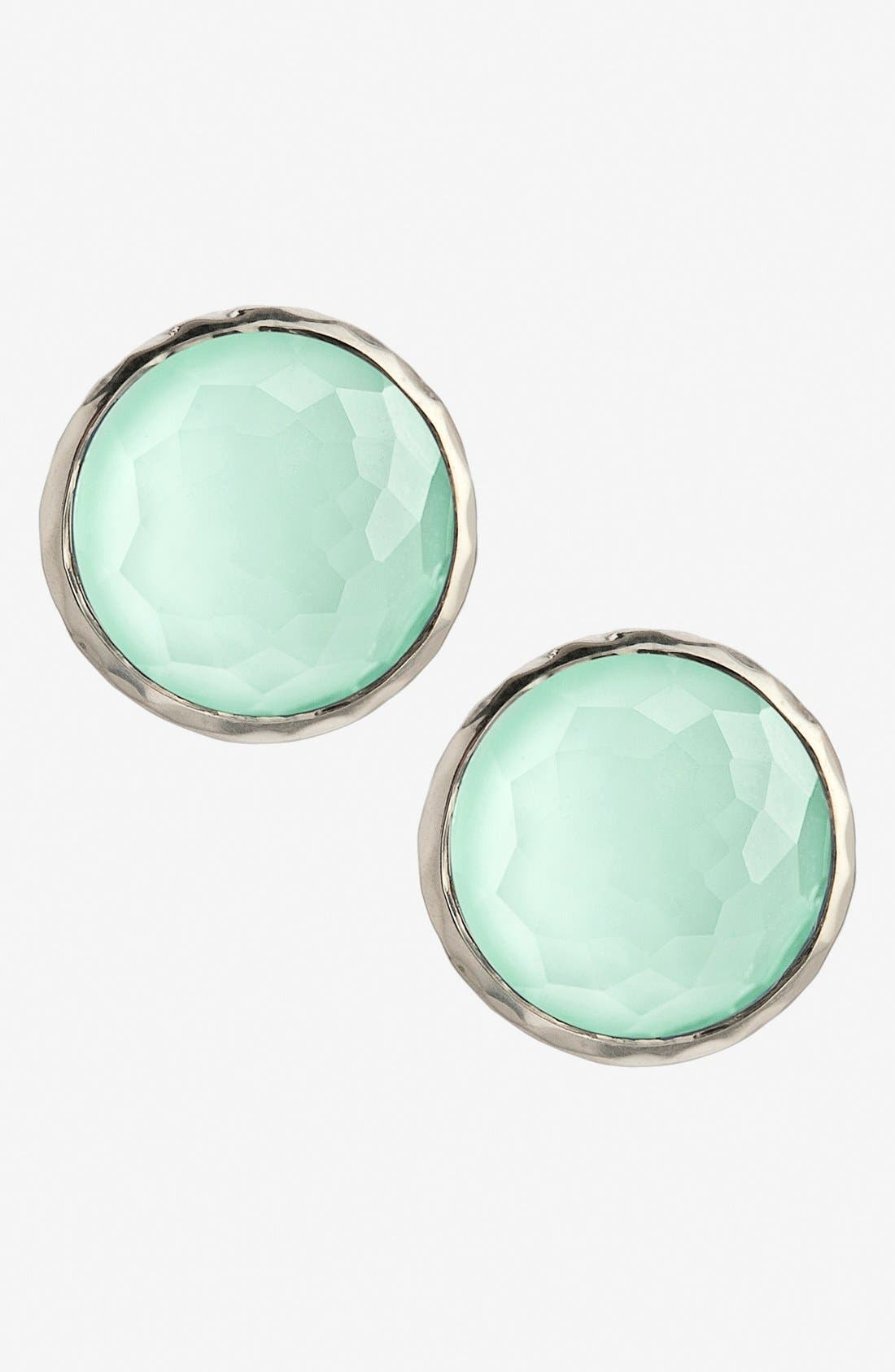 Alternate Image 1 Selected - Ippolita 'Wonderland - Lollipop' Large Stud Earrings