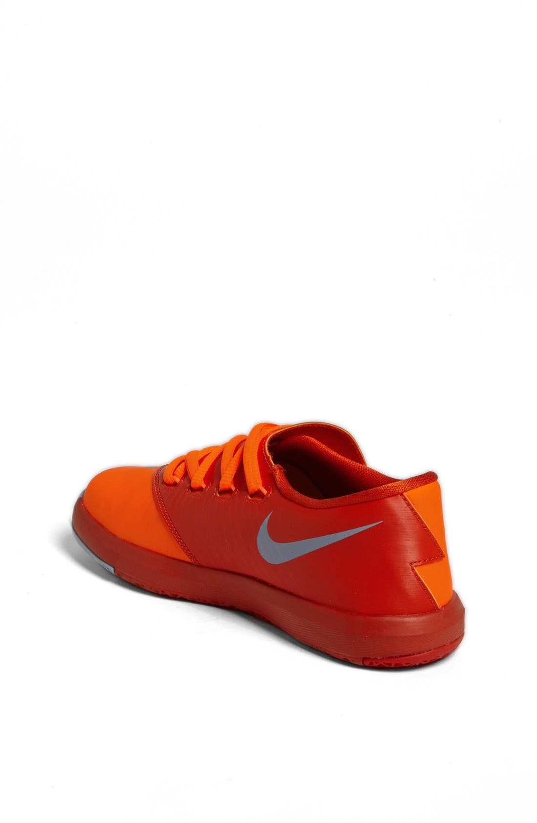 Alternate Image 2  - Nike 'KD VI' Basketball Shoe (Walker, Toddler & Little Kid)