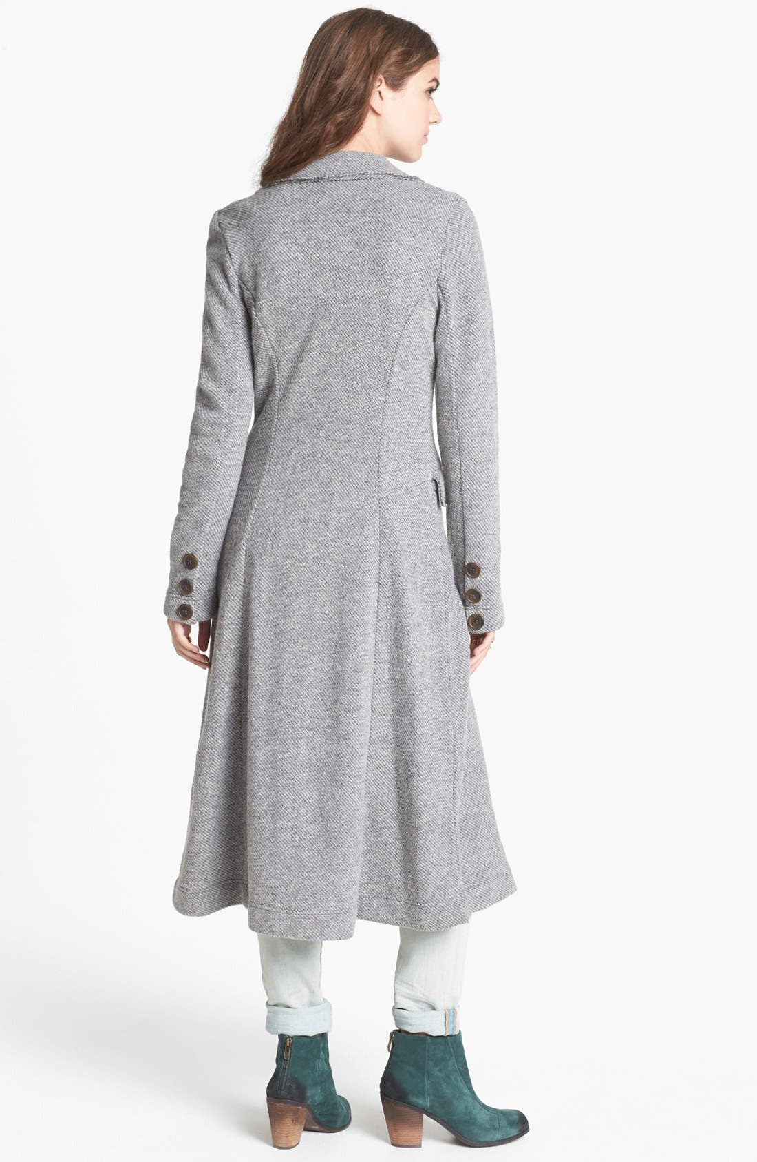 Alternate Image 2  - Free People Trench Duster