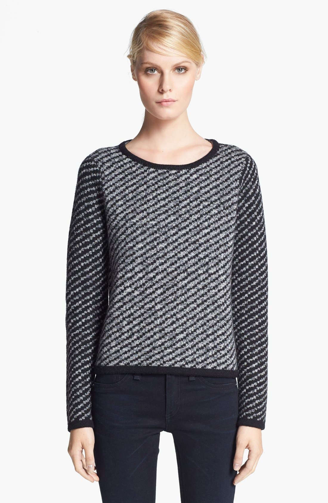 Alternate Image 1 Selected - rag & bone 'Ava' Sweater (Nordstrom Exclusive)