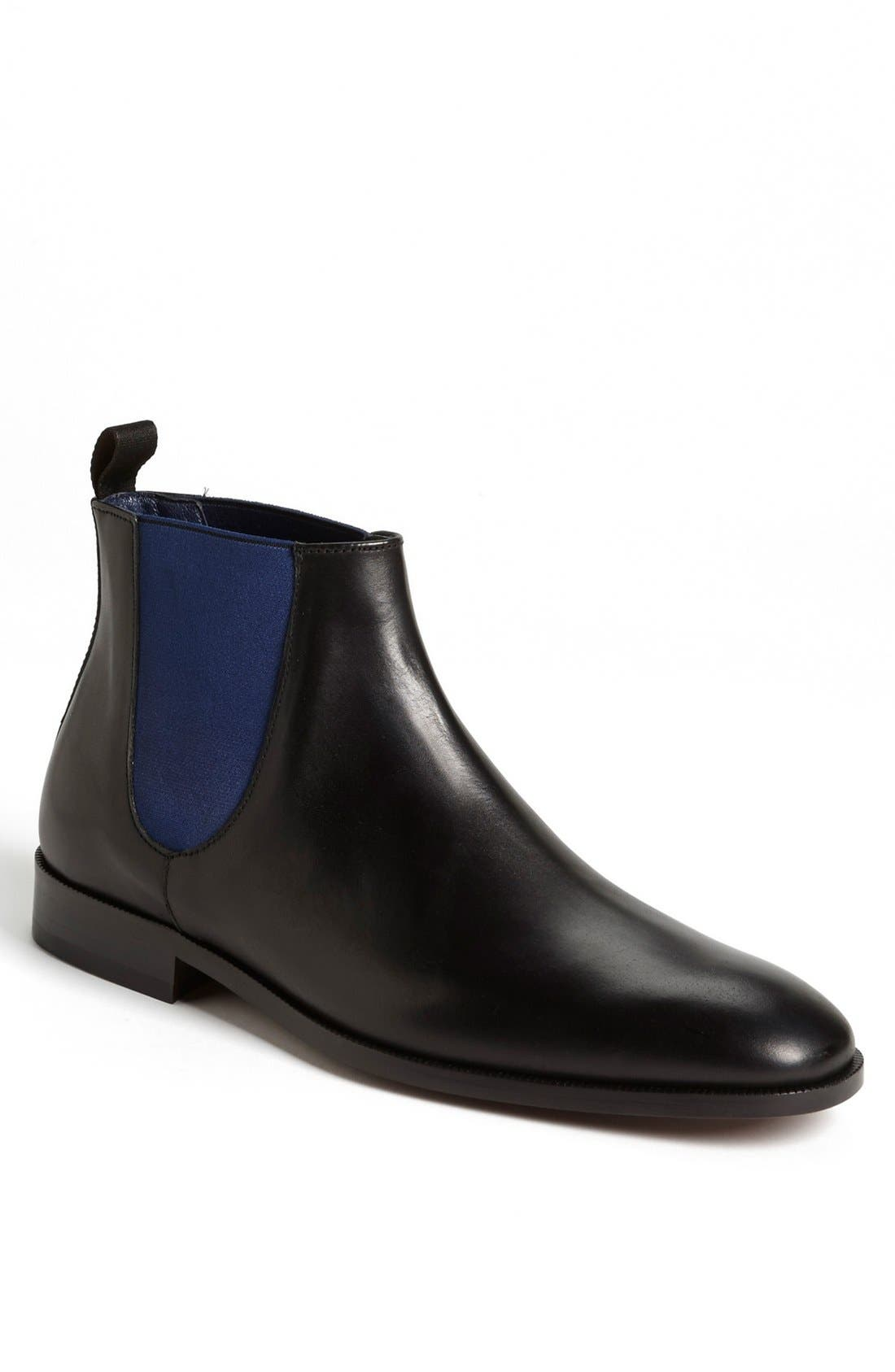 Main Image - To Boot New York 'Brent' Chelsea Boot