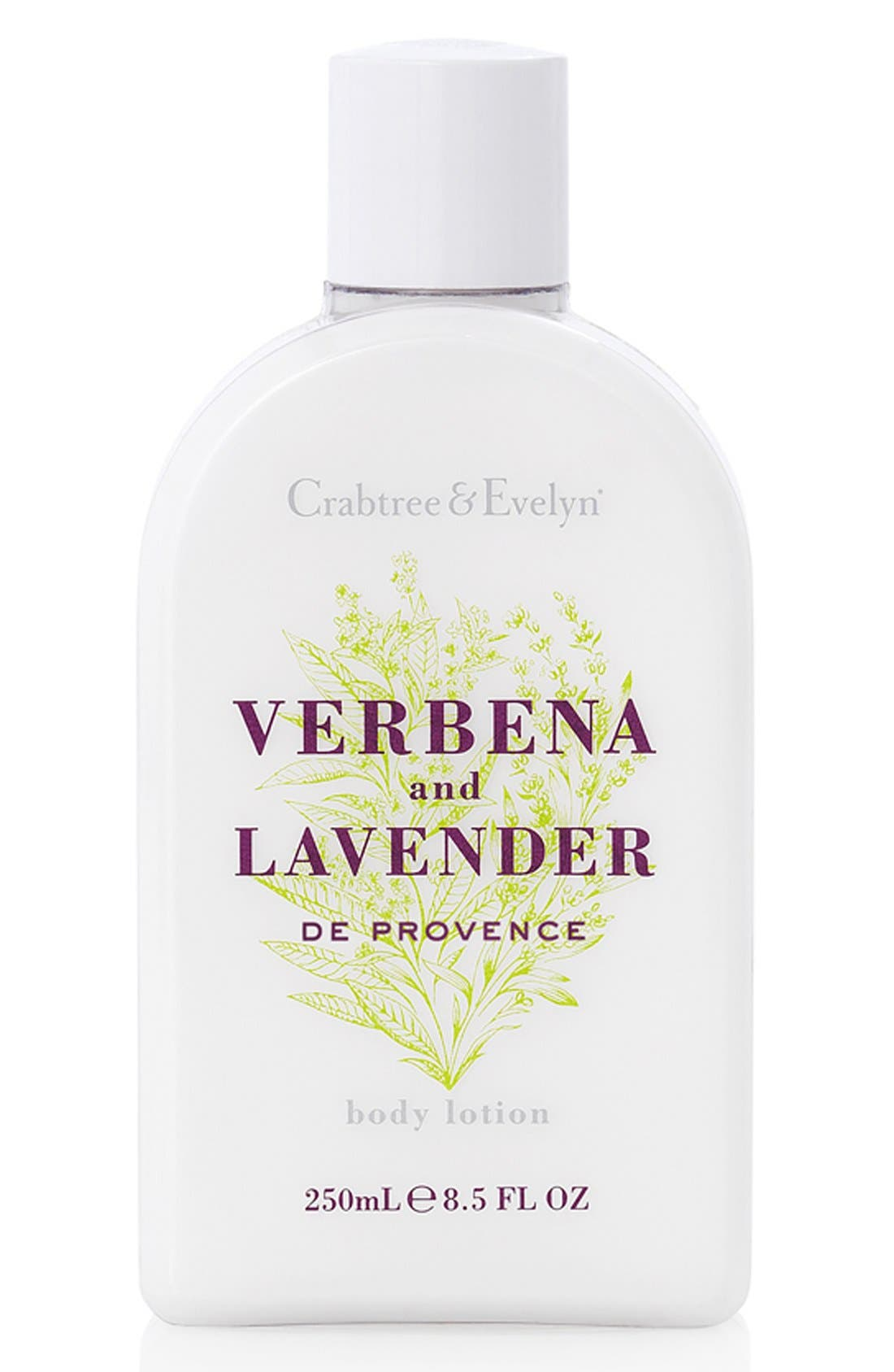 Crabtree & Evelyn 'Verbena & Lavender de Provence' Body Lotion (Nordstrom Exclusive)